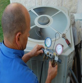 Heating Repair Lynnwood WA